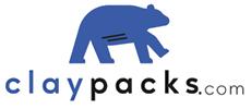 Claypacks